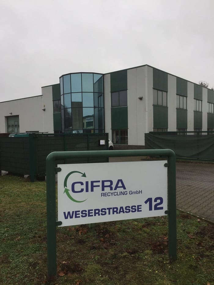 building-cifra-recycling-gmbh-germany-deutschland